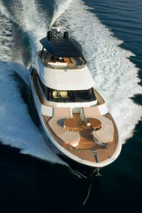 MONTE CARLO YACHTS 76