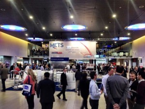 боут-шоу METS, Marine Equipment Trade Show