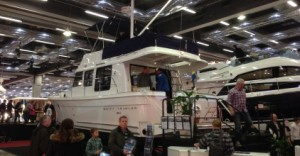 боут-шоу Stockholm International Boat Show