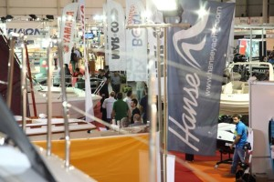 выставка Athens International Boat Show