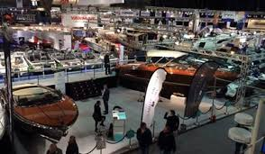 выставка Norwegian International Boat Show