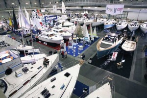 выставка Stockholm International Boat Show