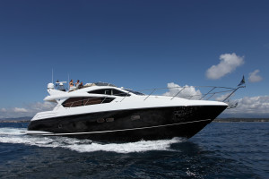 цеа Sunseeker Manhattan 63