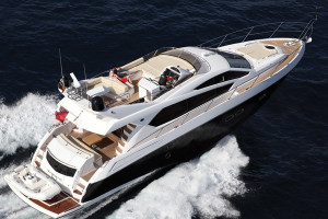 цена Sunseeker Manhattan 63