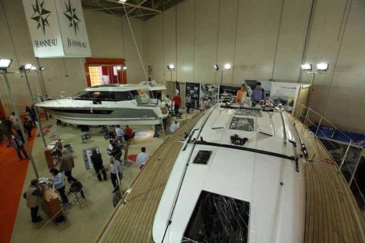 Athens International Boat Show купить