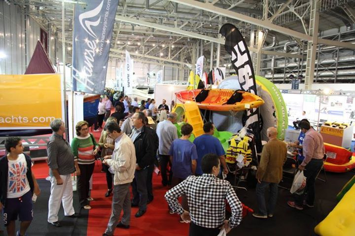 Athens International Boat Show