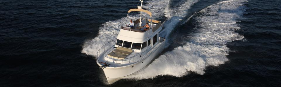 Beneteau Swift Trawler 34S купить