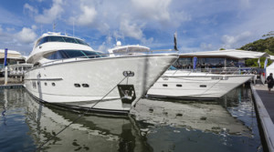 Gold Coast Boat Show боут-шоу