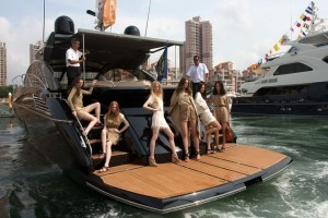 Gold Coast Boat Show выставка