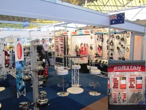 Marine Equipment Trade Show боут шоу