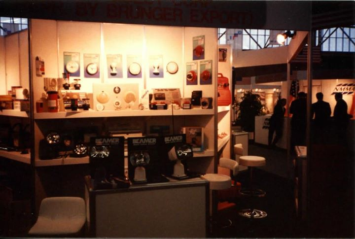 Marine Equipment Trade Show выставка