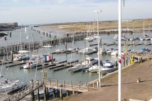 Nieuwpoort International Boat Show боут шоу