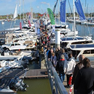 Nieuwpoort International Boat Show
