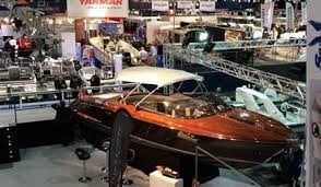 Norwegian International Boat Show выставка