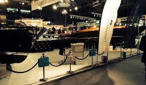 Norwegian International Boat Show купить