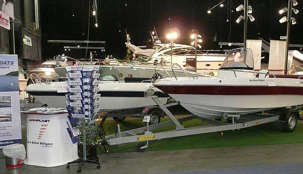 Norwegian International Boat Show