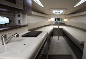 Sea Ray 260 Sundancer купить
