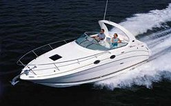 Sea Ray 280 Sundancer купить