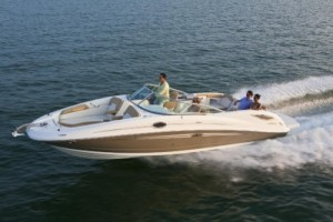 Sea Ray 300 Sundeck купить