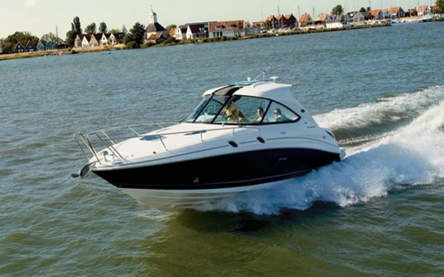 Sea Ray 305 Sundancer  купить
