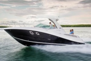Sea Ray 330 Sundancer купить