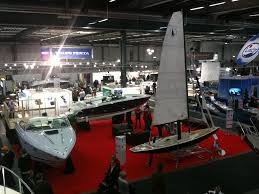 Stockholm International Boat Show купить билеты