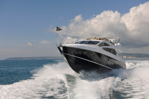 Sunseeker Manhattan 63 купить