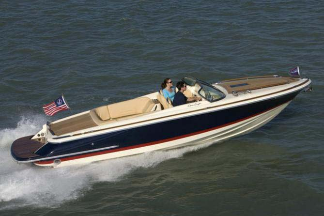 Chris-Craft Corsair 25