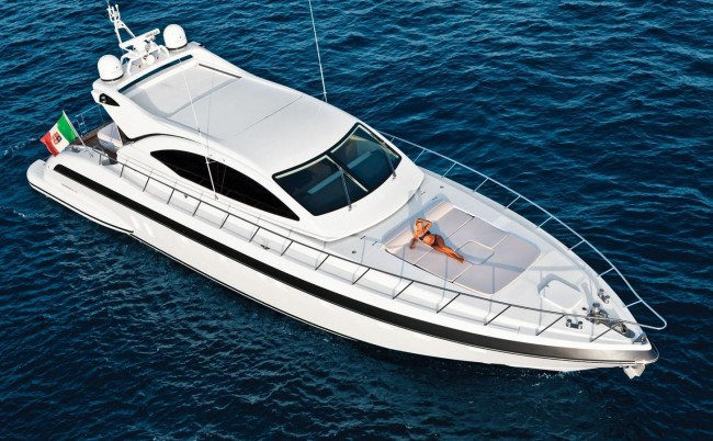 yacht models to buy